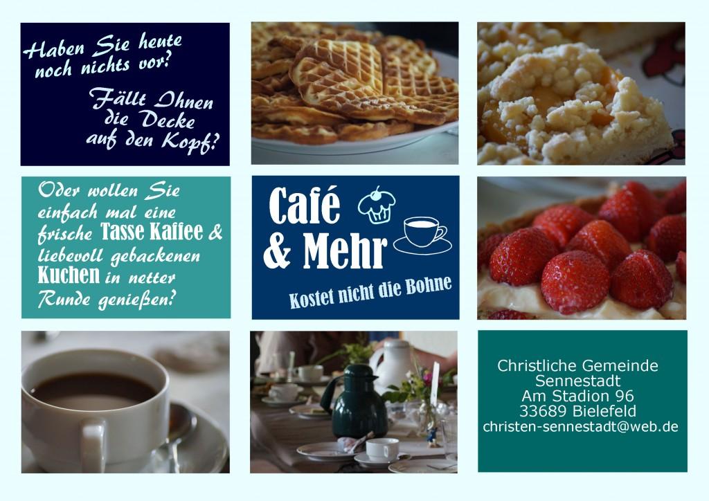 Cafe und mehr NEU Kopie